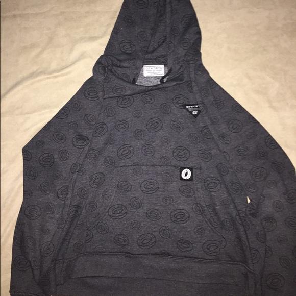 a1f62dccb791 ... Odd Future Wolf Gang Kill Them All hoodie. M 5b1c9786aaa5b83f79fd8a09.  Other Sweaters you may like. Tyler the Creator OFWGKTA Earl Sweatshirt  Hoodie